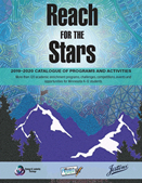 Reach for the Stars Catalogue