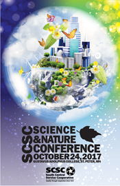 2017 Science & Nature Conference Brochure